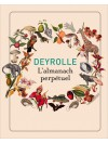 Almanach perpetuel Deyrolle