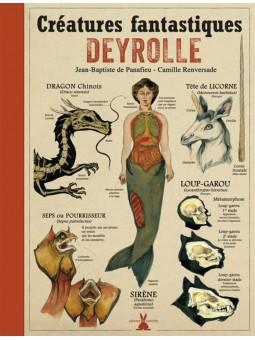 Histoire naturelle des animaux imaginaires
