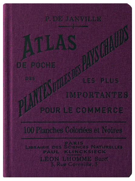 Atlas de poches des plantes des champs des pariries et des bois Serie 4