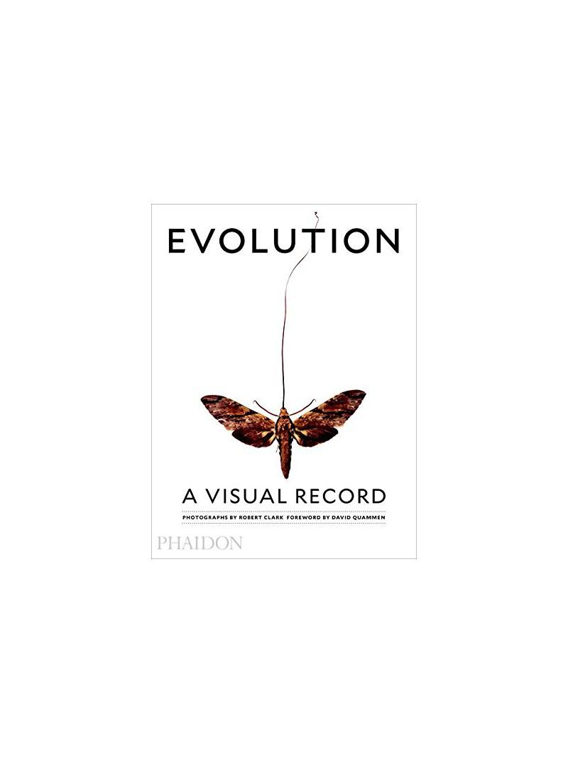 Evolution - A visual record