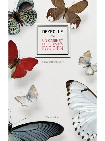 Deyrolle, un cabinet de curiosité parisien