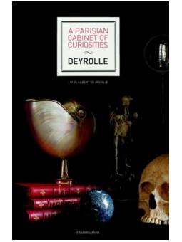 Deyrolle, a parisian cabinet of curiosities