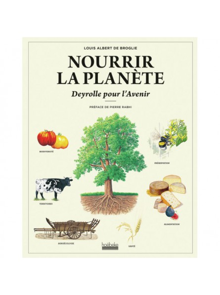 Nourrir la planète