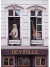 Carte postale : Deyrolle