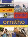 Le petit guide ornitho (enfant)