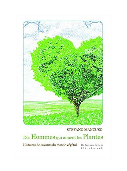 Des hommes qui aiment les plantes