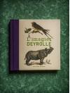 Le grand livre d'activité Deyrolle 2