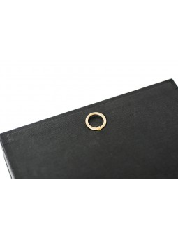 Boîte 19x19x5cm