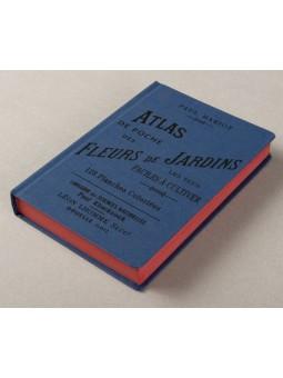 Nouvel Atlas de poche des Champignons