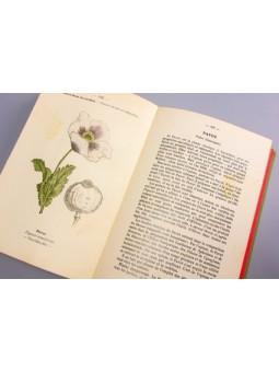 Atlas de poches des plantes médicinales