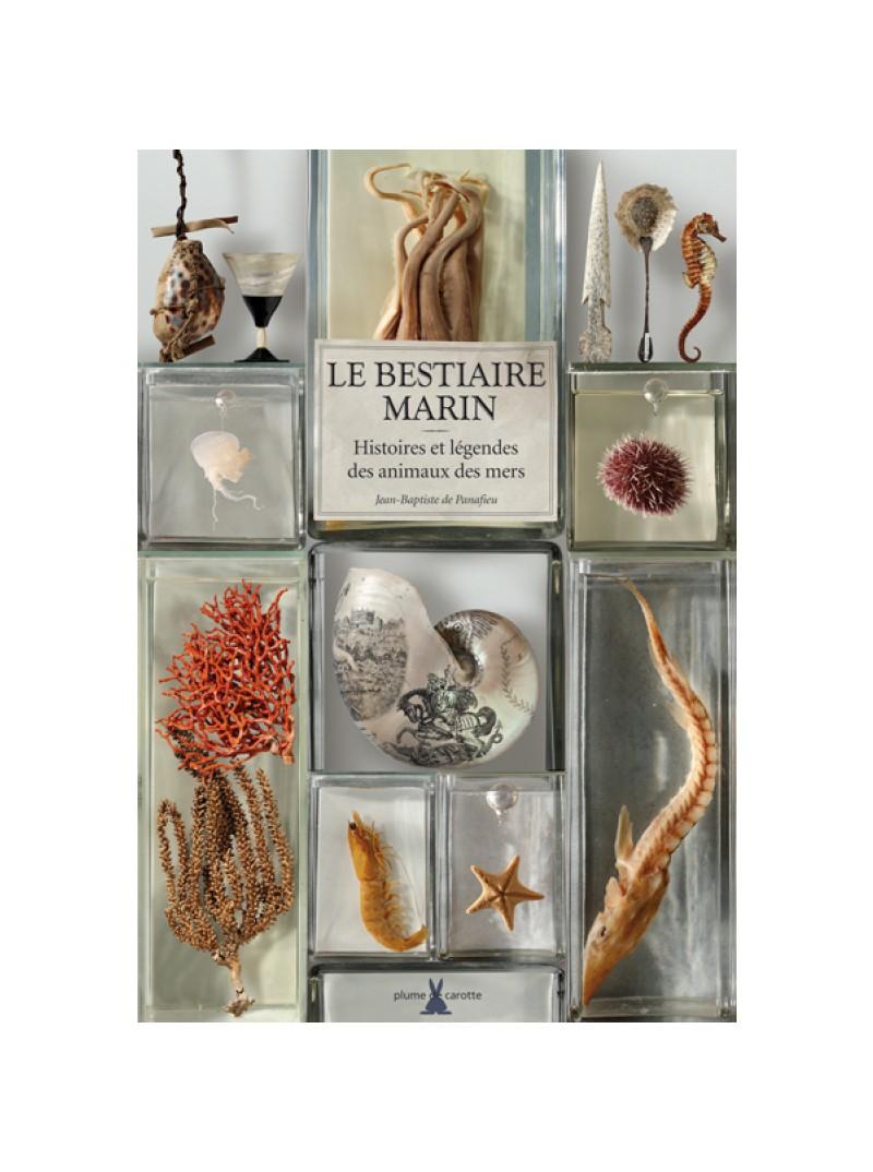 Le bestiaire marin